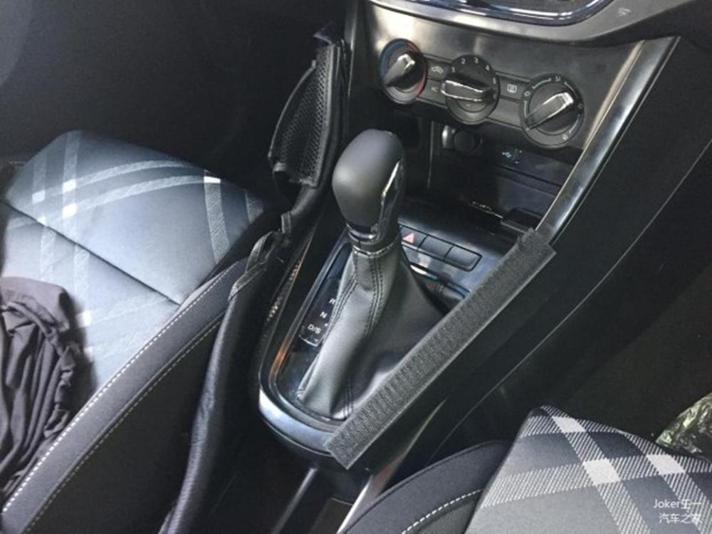 MG3 2017 ไมเนอร์เชนจ์