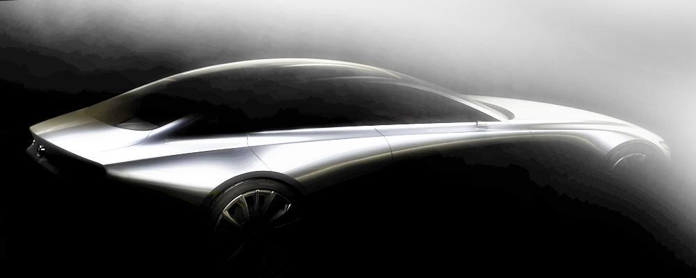 Mazda - Tokyo Motor Show 2017