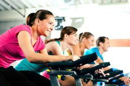 มาแก้โรคขี้เกียจ ออกกำลังกายกันเถอะ