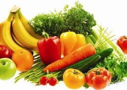 สุดยอดผักผลไม้เพื่อสุขภาพดี