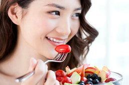 วิธีลดความอ้วนโดยการทานอาหารง่ายๆ