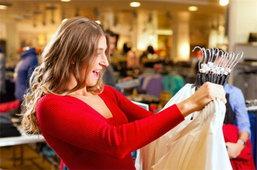 5 ข้อกระตุกความคิดก่อนช้อปปิ้งเสื้อผ้า
