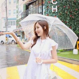 แฟชั่นรับหน้าฝนแต่งสวยอย่างไรไม่ให้มีเอาท์