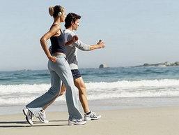 ลดน้ำหนักด้วยการเดินกระชับรูปร่างกันดีกว่า
