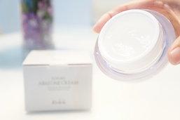 รีวิว Luxury Abalone Cream โดย Malissa K.I.S.S แบบจัดเต็ม! สาวหน้าแห้ง ห้ามพลาด!