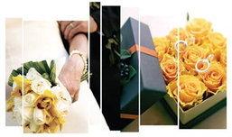 5 ของชำร่วยงานแต่งงานสุดเก๋ที่ใช้ได้จริง