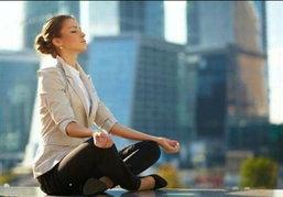 มาคลายเครียดด้วย 4 วิธีง่ายๆ ใช้เวลาเพียงไม่กี่นาทีกันเถอะ