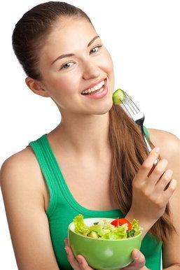 แค่กินให้เป็น! ..ก็ห่างไกลความอ้วนเห็นๆ แบบไม่ต้องเปลืองแรง