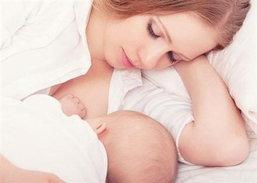 เรื่องน่ารู้! เมื่อคุณแม่มือใหม่ต้องให้นมลูก