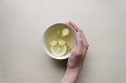 ดื่มน้ำขิง ลดน้ำหนัก สูตรลดน้ำหนักจากสมุนไพรธรรมชาติที่ต้องลอง !