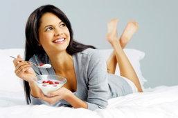 กินโยเกิร์ตตอนเช้า ลดน้ำหนักได้ผล แถมดีต่อสุขภาพเต็มๆ