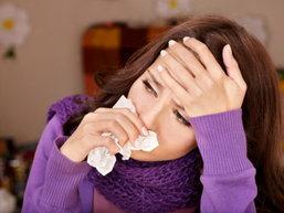 อาหารรักษาหวัด แก้คัดจมูก ช่วยให้หายใจโล่งไม่อึดอัด ดีแบบนี้จะพลาดได้ไง!