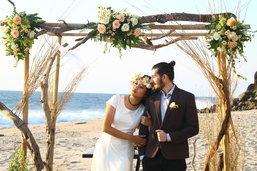 สร้างสรรค์ไอเดียสำหรับงานแต่งงานในธีมแนวธรรมชาติ สวยสดใสแบบไม่ซ้ำ