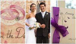 ไอเดียเลือกโทนสีการ์ดแต่งงาน ที่ช่วยสร้างความหมายดีๆ ให้แก่ผู้รับ
