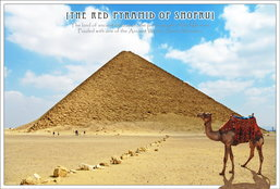 ตะลุยแดนมัมมี่ I ชมพีระมิดเมือง Dashur - Saqqara ตื่นตากับพิพิธภัณฑ์เมือง Memphis