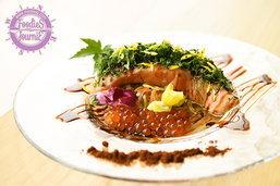 """สู่ยอด Helix Quartier ชมวิวแบบชิลๆที่ร้านอาหารญี่ปุ่นสุดหรู """"Mugendai Penthouse"""""""