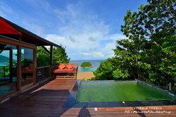 Serendipity Beach Resort Lipe สวรรค์บนดินที่เกาะหลีเป๊ะ สตูล ตอนที่ 1