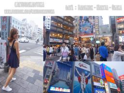 คนญี่ปุ่นน่ารักคนข้างๆน่ารักกว่า : เที่ยวญี่ปุ่นแบบขำๆ EP.1