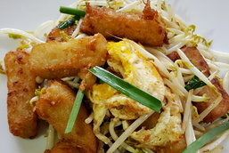 Lee Cafe อาหารจีนร่วมสมัยเหมาะกับทุกไลฟ์สไตล์