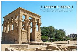 ตะลุยแดนมัมมี่ X ฝ่าแดดระอุชมวิหาร Philae และ Unfinished Obelisk