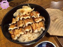 พาชิมของอร่อยที่ฮิโรชิมา...สัมผัสข้าวหน้าปลาไหลย่างกับร้านในตำนาน @Ueno