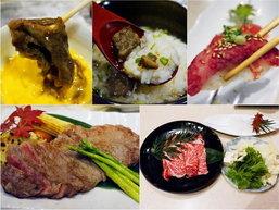 """เปิดประสบการณ์กินเนื้อดิบครั้งแรก! ที่ Wagyu Samurai แล้วคำจำกัดความของคำว่า """"เนื้อชั้นดี"""" ของคุณจะเปลี่ยนไปตลอดกาล! คนรัก Sukiyaki, Shabu shabu และสเต็กเนื้อห้ามพลาด! by ChingCanCook"""