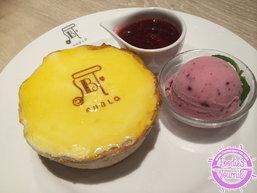 Pablo Cheese Tart ร้านชีสทาร์ตชื่อดังสุดเทพของโอซากาที่นักชิมไม่ควรพลาด!