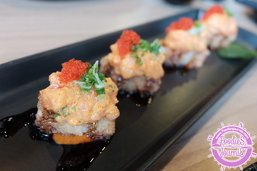 Shoyu อาหารญี่ปุ่นฟิวชันสไตล์ Izakaya ราคาสุดคุ้ม @ I am Park Chula