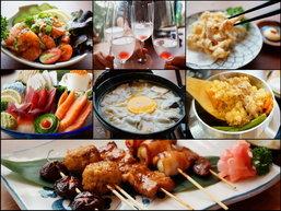 """รีวิวร้าน HARU Bangkok Izakaya and Sushi Bar เจ้าของสโลแกน """"กินดื่มครบ จบในที่เดียว"""" กับเมนูอาหารญี่ปุ่นกว่า 240 รายการ!!!"""