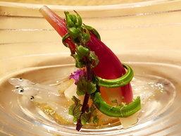 Omakase มื้อละหมื่นหน้าตาเป็นไง...ไปชมผลงานของเชฟใหญ่จากญี่ปุ่น @Sushi Ichi กัน