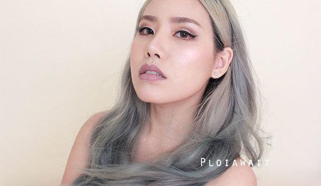 [HOW TO] 2010s MODERN RUNWAY Makeup