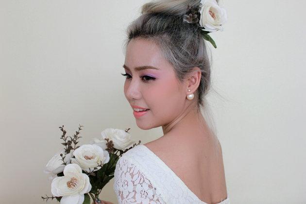 [HOW TO] แต่งหน้าเจ้าสาว Blooming Bride