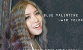 Blue Valentine Hair Color by ToB1 Hair Station