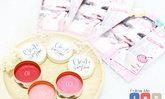 [ ❤ Review ❤ ] ปาก และ แก้มดูสวยสุขภาพดี ด้วย Cherry Bon Bon Color Beauty Essence Balm Lip & Cheek