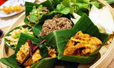 ชุ้งชิ้งชวนกิน! ตอนอาหารสตรีทฟู้ดและอาหารไทย 4 ภาค เค้ารวบรวมเอาไว้ที่นี่ที่เดียวเลย! Eathai @Central Embassy ห้ามพลาดด้วยประการทั้งปวงฮะ! by #ChingCanCook