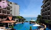 เหนื่อยนักพักก่อน...โปรแกรมผ่อนคลาย 2 วันเต็ม นวดสปา กินลม ชมวิว @ Garden Cliff Resort n Spa