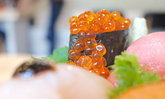 """ละเลียดคำต่อคำ """"MAIUU (มายยู)"""" อาหารญี่ปุ่นจากสุดยอดฝีมือเชฟผู้เข้าแข่งขันเชฟกระทะเหล็กและ THE DISH เมนูทอง l ปุ๋ย (@palouis)"""