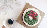 ต้อนรับคริสต์มาสด้วยเค้กบัทเทอร์วานิลลาสุดน่ารักจาก S&P I ปุ๋ย (Palouis)