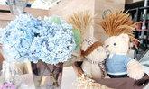 หนาวนี้ห้ามพลาด! ชมดอกไม้และแสงสีตระการตา @ดาษดาแกลเลอรี่