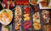 ชวนชิมบุฟเฟต์อาหารญี่ปุ่นร้าน Hikaru Japanese Buffet and Premium