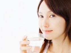 6 ข้อดีดื่มน้ำบรรเทาหวัด