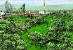 10 อันดับสุดยอดสวนสนุกของโลก