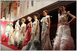 Thailand Wedding Designer Awards 2009