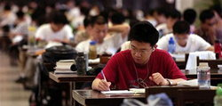 เด็กต่างชาติแห่เรียน M.B.A. ในตลาดเกิดใหม่จีน-ฮ่องกง