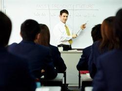 ทุนการศึกษาเรียนฟรี คอร์สภาษาอังกฤษ