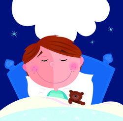 วิธีง่ายๆ ที่ช่วยให้หลับสบายตลอดคืน