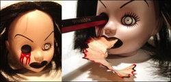 ตุ๊กตาหน้าสยอง Living Dead Dolls