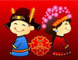 ประวัติวันตรุษจีน