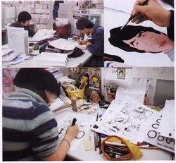 มหาวิทยาลัยเกียวโตเซกะ เด่นหลักสูตรการ์ตูนญี่ปุ่น