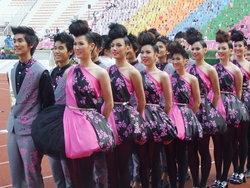 ลีดจุฬา งานฟุตบอลประเพณีธรรมศาสตร์-จุฬาฯ ครั้งที่ 67 ชุดที่2